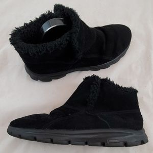 Skechers on the go Ankle Boots
